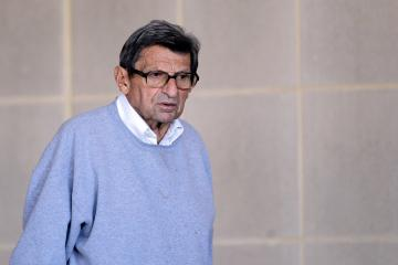 Joe Paterno w�re zweimal fast Head Coach der New England Patriots geworden