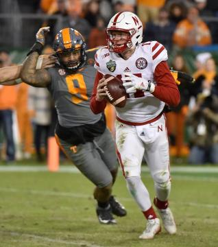 Derek Barnett ist der First Rounder der Eagles