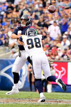 Connor Barwin wechselt zu den Giants