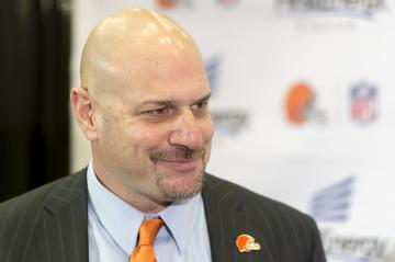 Mike Pettine soll Defensive Coordinator bei den Green Bay Packers bleiben.