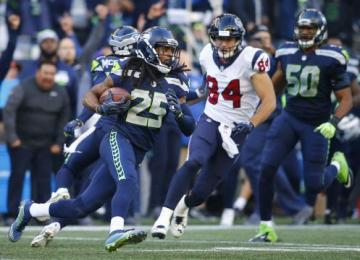 Seahawks Sherman ist Free Agent