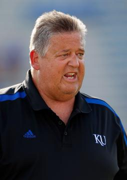 Charlie Weis