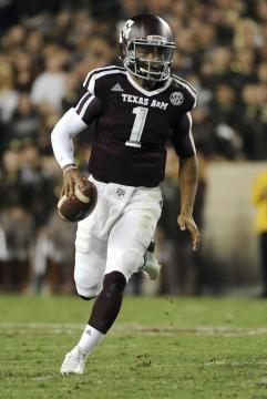 QB Kyler Murray