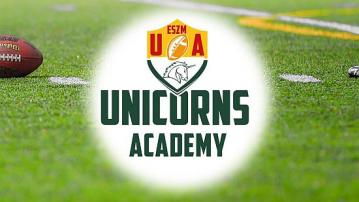 Unicorns Academy startet im September