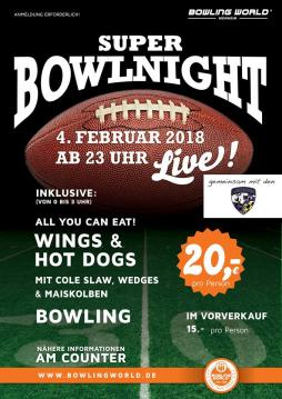 Langenfeld Longhorns laden zur Super Bowlnight ein