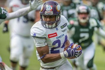Andrew Spencer (Vienna Vikings)