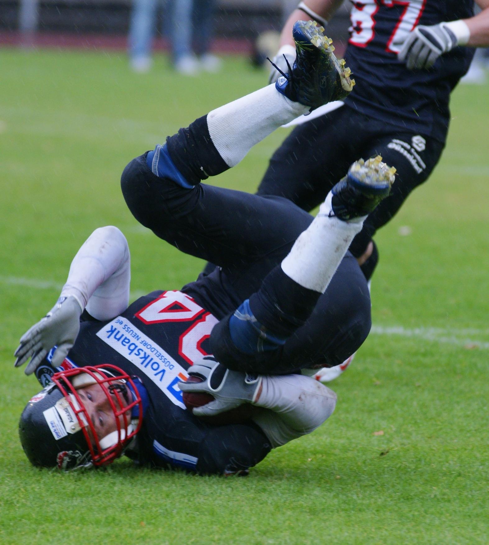 GFL 2 American Football aktuell - Fotoshow Düsseldorf ...