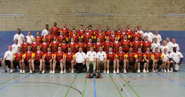 Nationalteam Deutschland