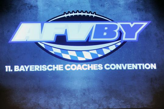 11 Bayerische Coaches Convention 2016
