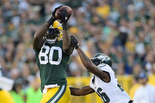 Martellus Bennett #80 (Green Bay Packers)