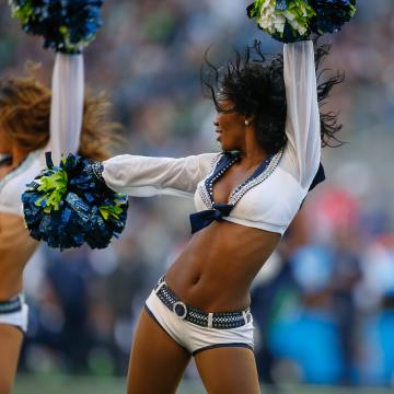 Seattle Seagals