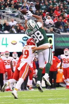 Austin Seferian-Jenkins #88 (New York Jets)