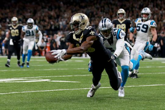 Michael Thomas #13 (New Orleans Saints)