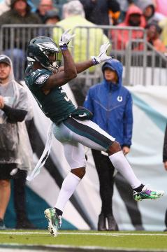 Defensive Back Jalen Mills #31 (Philadelphia...