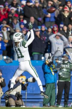 Robby Anderson #11 (New York Jets)