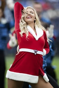 Cheerleader (Tennessee Titans)