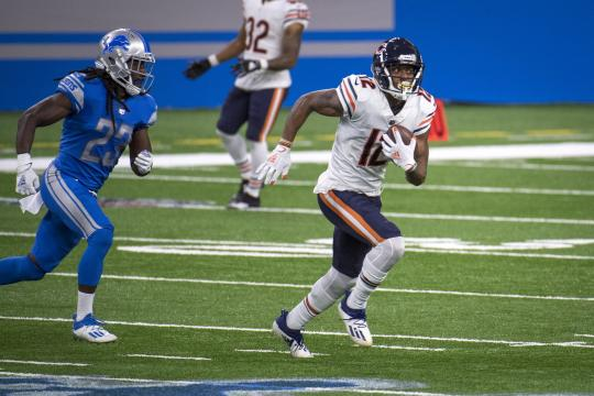 Allen Robinson #12 (Chicago Bears)